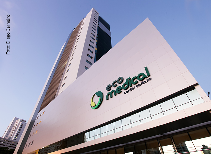 Unidade Eco Medical Center